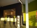 3600 m2 glasvlies en schilderwerk, opdrachtgever DGB Hardenberg