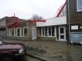 T'Knooppunt Hoogeveen vervangen en schilderen van 67 kozijnen, opdrachtgever gemeente Hoogeveen